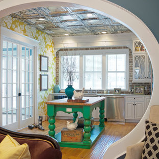 Extreme Home Makeover House