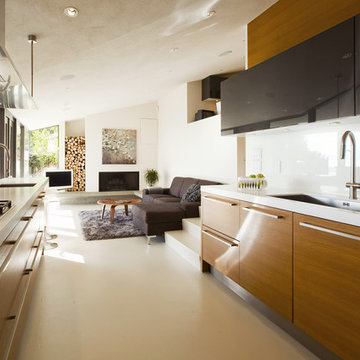 Eyremont modern
