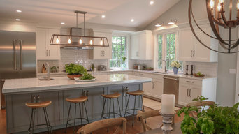 Fabulous Family Kitchen