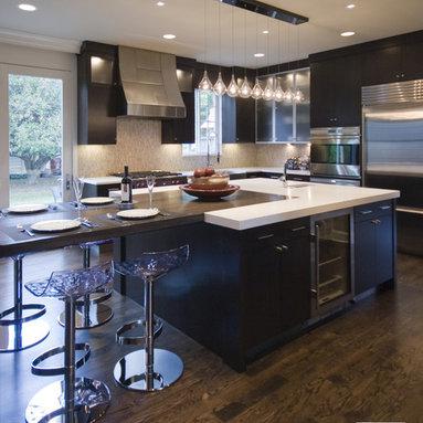 T Shape Kitchen Islands Home Design Ideas Pictures