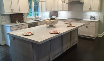 Fairfield county classic kitchen