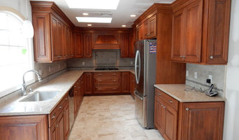 Fairfield, NJ Kitchen #1