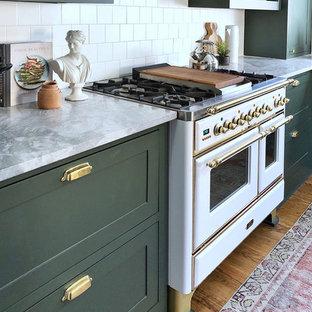 Fairmont District Kitchen Remodel