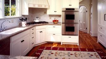 Fairmount Hill Kitchen Remodel