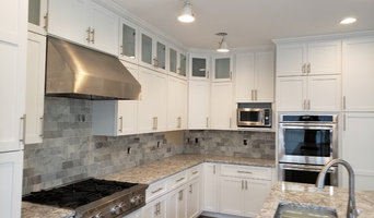 Fairoaks TH kitchen Remodeling