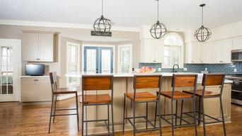 Fairway Forest kitchen remodel