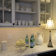 Traditional Kitchen by Northlight Interiors