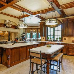 Faitell Interior's -Kitchens