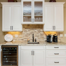 Transitional Kitchen by Bella Homes