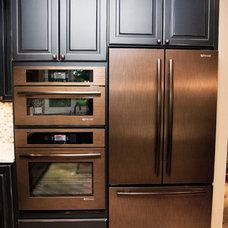 Kitchen by Green Apple Design