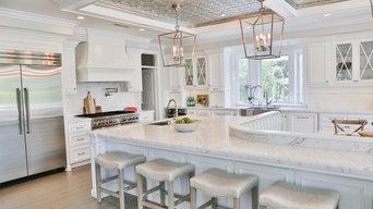 Fallbrook Remodel-White & Gray