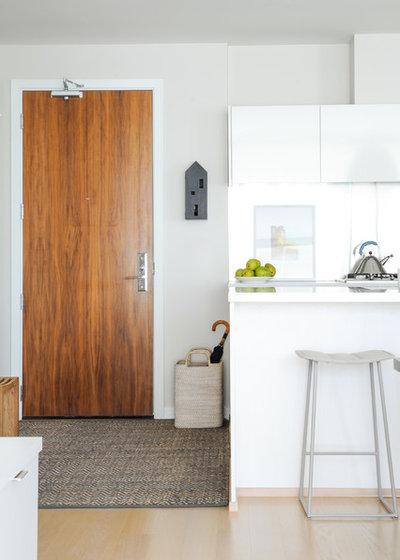 Skandinavisk Kök by SHIFT Interiors