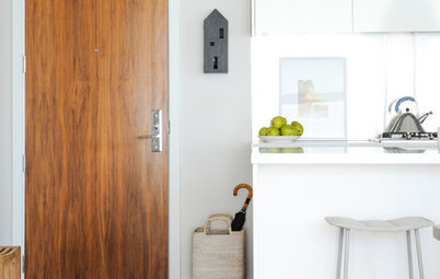 5 Ways to Pare Down Your Stuff — Before It Gets in the Door