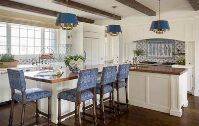 Kitchen Confidential: A Guide to 6 Island Styles