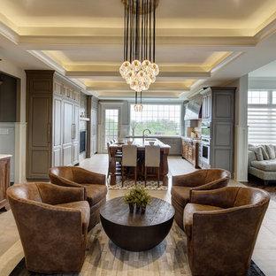 Family Focused Luxury Kitchen Renovation