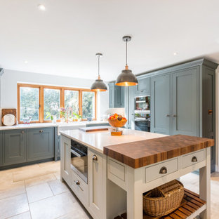 Family home, Ashdown Forest