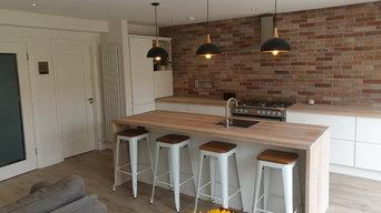 Family Home Extension, Sallynoggin, Co. Dublin