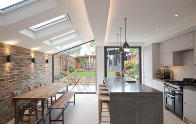 How to Avoid an Extension That's Too Hot and Too Bright