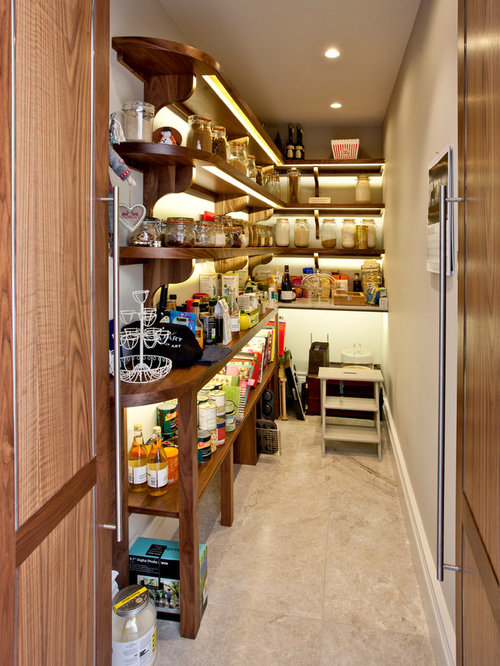 75 Most Popular Country Kitchen Pantry Design Ideas