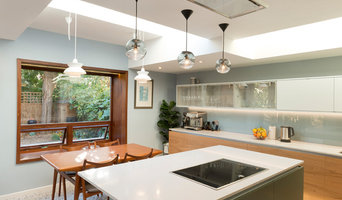 Family Home Renovation, Herne Hill