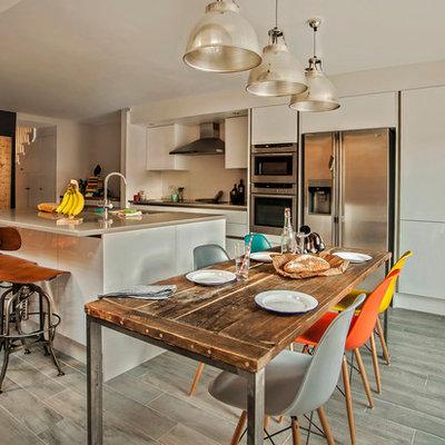 Kitchen - kitchen idea in London