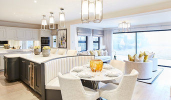 Family house transformation, Knutsford