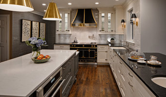 Family Inspired Hinsdale Kitchen