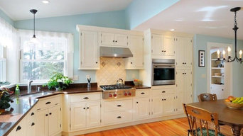 Family Kitchen Addition - Somers, CT