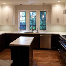 Traditional Kitchen by Additional Living, Inc.