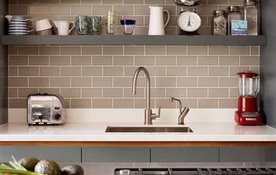 Encimeras de cocina: Cómo acertar con el material más adecuado