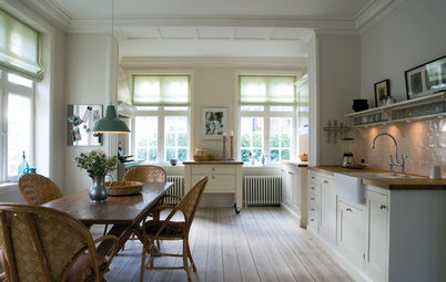 10 of the Cosiest Kitchens on Houzz