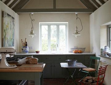 F&B Kitchens