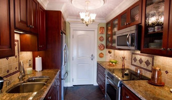 Top General Contractors In Norfolk VA Houzz - Kitchen remodeling norfolk va