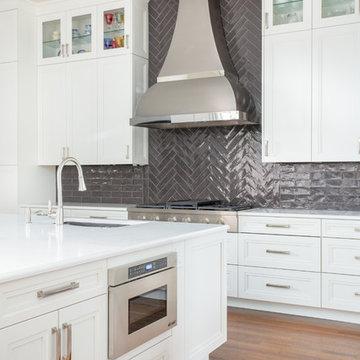 Far North Dallas | Glen Abbey | Kitchen