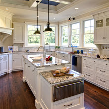 Kitchen Ideas and Inspirations