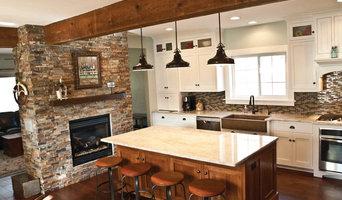 Farm House Kitchen Remodel - Council Bluffs, IA