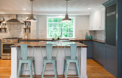 How to Care for Wood Kitchen Countertops