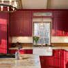 Kitchen of the Week: Casual Equestrian Feel on a Horse Farm