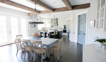 Farmhouse Inspired in Phoenix, Maryland