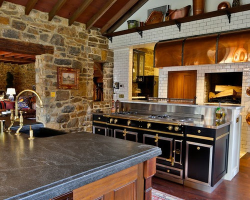 La Cornue Home Design Ideas, Pictures, Remodel and Decor