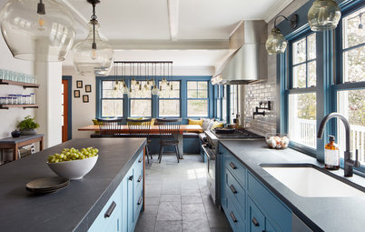Before and After: Clever Kitchen Redesign Draws a Crowd