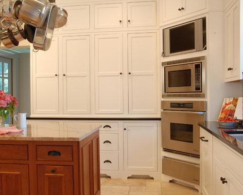 25 All-Time Favorite Wichita Kitchen Pantry Ideas | Houzz