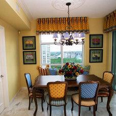 Kitchen by Interior Styles, Inc.