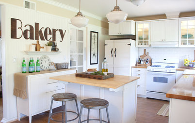 15 Ways to Update Your Kitchen on a Shoestring