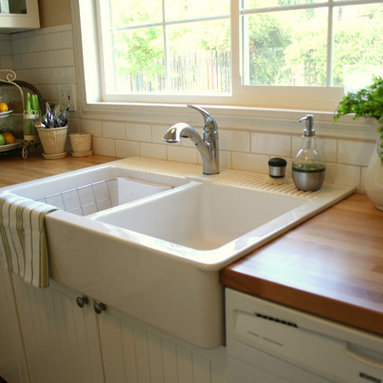 Ikea Farmhouse Sink : Ikea Farmhouse Sink Design Ideas, Pictures, Remodel and Decor