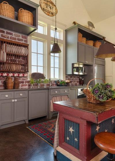 Farmhouse Kitchen Farmhouse Kitchen