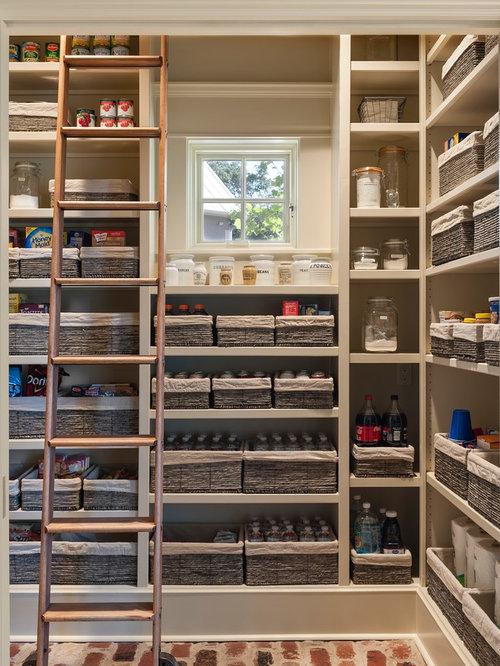 Best farmhouse kitchen pantry design ideas remodel for Best kitchen pantry designs