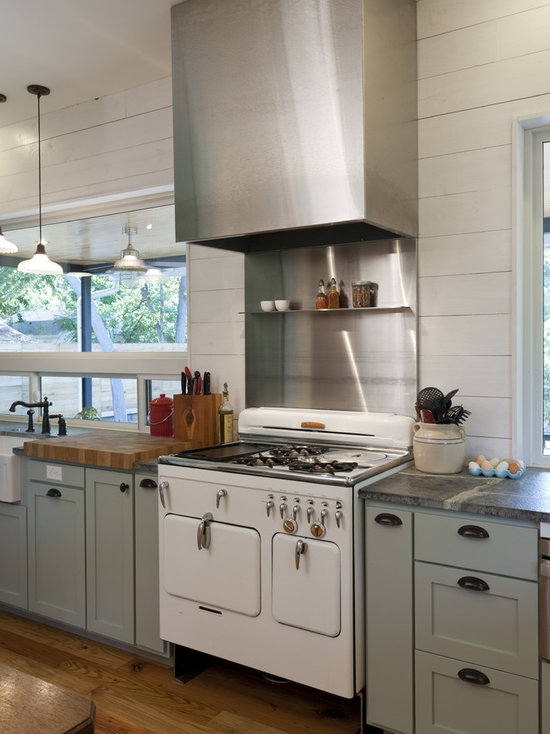 coastal kitchen design | houzz
