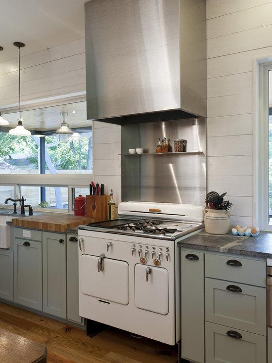 coastal kitchen design | houzz