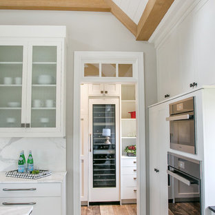 Farmhouse Kitchen Reveries